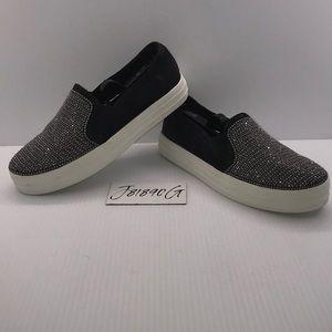 Skechers Street Memory Foam Canvas shoes sz 8.5